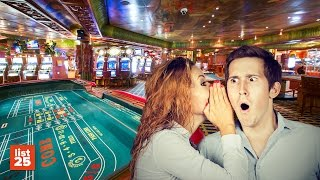 Download 25 Secrets Casinos REALLY Don't Want You To Know Video