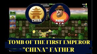 Download DIGGY'S ADVENTURE TOMB OF THE FIRST EMPEROR (CHINA FATHER) Video