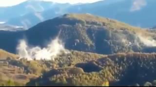 Download Terremoto in Italia: la scossa più forte in diretta dalle montagne (30/10/2016) Earthquake in Italy Video