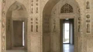 Download Tajmahal - as seen by Shah Jahan from Agra Fort Video