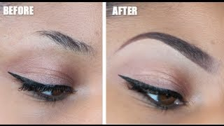 Download The Perfect Eyebrow | Tutorial Video