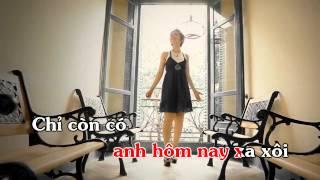 Download Em Yêu Anh Lương Bích Hữu Karaoke Beat Video