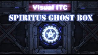 Download Keith Weldon - Spiritus Ghost Box Tutorial - Features and Functions Video