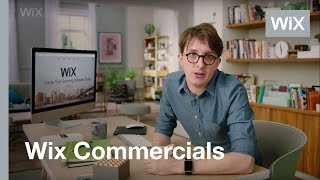 Download James Veitch - Create Your Own Website with Wix Video