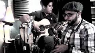 Download Wrap me in your Arms / Envuelveme en ti Instrumental Sax Nick Cedillo Abraham Corona(ON ITUNES) Video