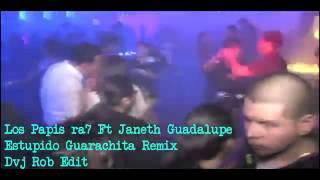 Download Estupido los papis versión guaracha dj ortiz Video
