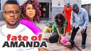 Download 2017 Latest Nigerian Nollywood Movies - Fate Of Amanda 1 Video
