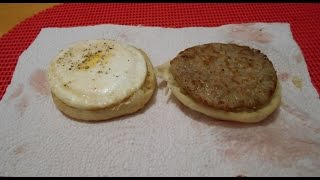 Download HOW TO COOK ROUND EGGS Video