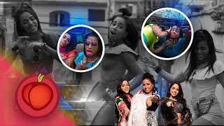 Download MC Loma e as Gêmeas Lacração, DJ BL - Rebola (Clipe Oficial) Video