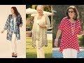 Download BLUSAS Y BLUSONES SEÑORAS 50 60 70 AÑOS | Fashion 2019 Video