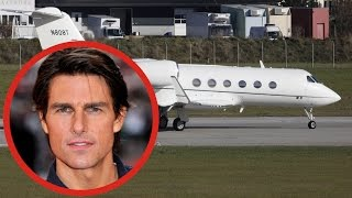 Download Top 10 Most Expensive Private Jets of Celebrities ! Video