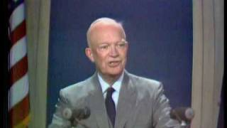 Download Eisenhower WRC-TV 1958 (oldest known colour videotaping) Video