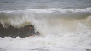 Download いよいよJPSA大会スタート!チューブライドも見せる大原洋人選手ほかプロサーファーの前日サーフセッション! Video