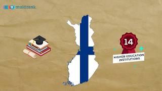 Download Study in Finland   U-Multirank 2019 Video