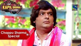 Download Chappu Sharma In Kapil Sharma Show | The Kapil Sharma Show | Best Of Comedy Video