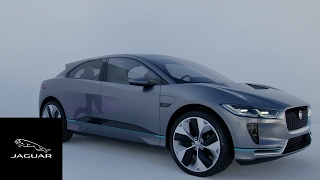 Download Jaguar I-PACE Concept Design | Ian Callum and Alister Whelan Video