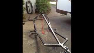 Download ATV Log Arch Video
