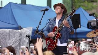Download Niall Horan plays One Direction Video