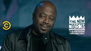 Download Donnell Rawlings: ″I Abuse the Race Card″ Video