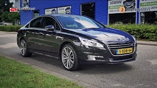 Download Peugeot 508 buying advice Video