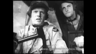 Download How to Fly the Boeing B-17 ″Flying Fortress″ - Flight Procedures (Restored 1943) Video