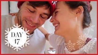 Download COOKING WITH JOE | Vlogmas #17 Video