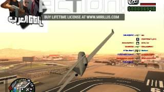 Download احسن طريقة لجمع المال سيرفر جراند العرب حرب العصابات X2 2017 Video