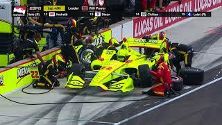 Download 2018 INDYCAR Grand Prix Video