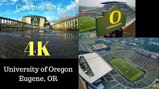 Download (4K)University of Oregon - Explore in 5 minutes Video