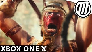 Download Assassin's Creed Origins: GLADIATOR ARENA & BOSS GAMEPLAY | Xbox One X 4K Video