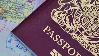 Download 25 Most Powerful Passports In The World You Might Want To Possibly Own Video