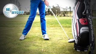 Download GOLF SWING RELEASE AND SQUARING THE CLUB FACE Video