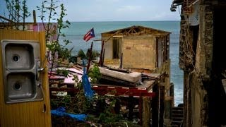 Download FBI in Puerto Rico reviewing allegations of officials withholding supplies Video