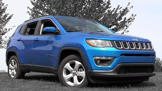 Download 2017 Jeep Compass: Review Video