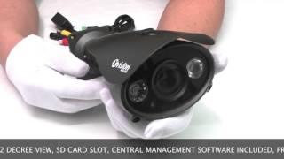 Download Xvision XC1080BAP HD IP Long Range Zoom Camera Details & Actual Recordings Video