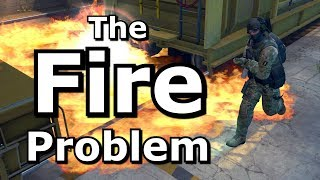 Download The Fire Problem Video