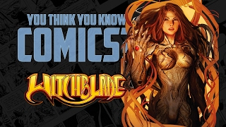 Download Witchblade - You Think You Know Comics? Video