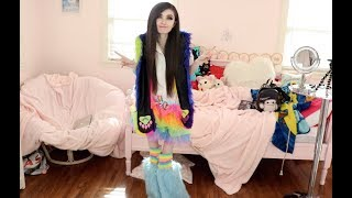 Download MY LITTLE PONY HALLOWEEN COSTUME AND RAINBOW MAKEUP! Video
