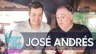 Download Jimmy and Chef José Andrés Talk Puerto Rico's Food and Recovery Video