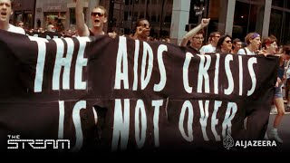 Download The Stream - Aging with HIV Video
