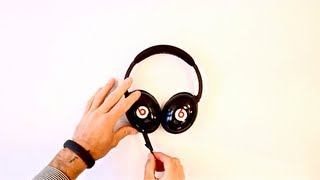 Download Make Your Own Dr. Dre Beats Headphones Video