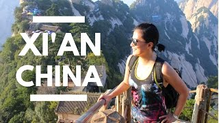 Download Exploring Xian, China : Beyond the TerraCotta Warriors Video