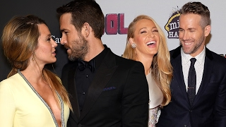 Download 12 Times Ryan Reynolds & Blake Lively Were The Perfect Couple Video