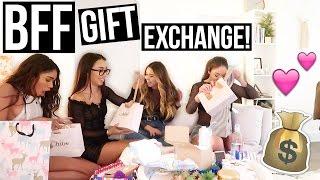 Download Savage Squad Gift Exchange! Video
