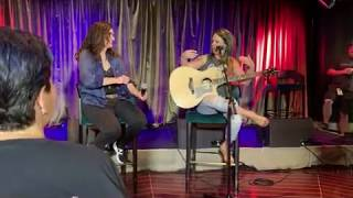 Download Coffee With Linda #4 at The Melissa Etheridge Cruise Video
