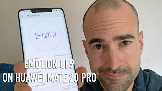 Download Huawei EMUI 9 Review on Mate 20 Pro | New features tour Video