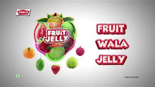 Download Parle Mazelo Fruit Jelly Hindi TVC 2017 Video