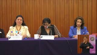 Download Discurso de la Presidenta de la CDHDF, Nashieli Ramírez Video