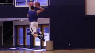 Download Zach lavine - Unbelievable Dunks workout for NBA Dunk Contest 2016 Video