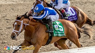 Download Louisiana Derby 2019 (FULL RACE) | Road to the Kentucky Derby | NBC Sports Video